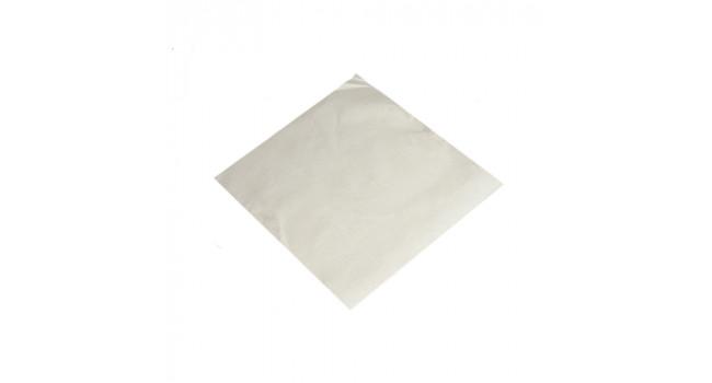 Woven Conductive Fabric - Silver 20cm