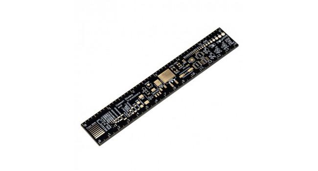 Adafruit PCB Ruler