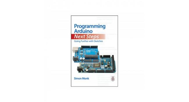 Programming Arduino, Next Step