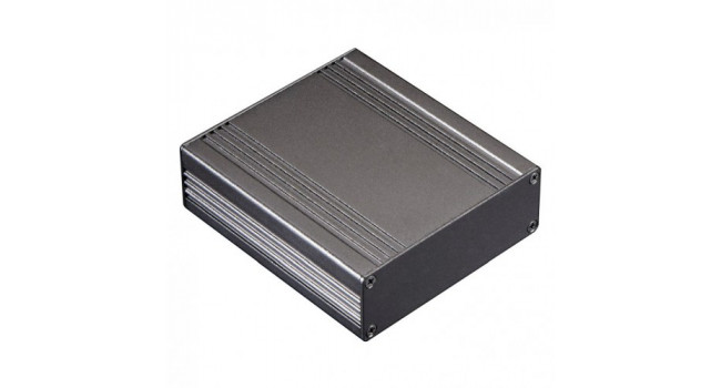 Enclosure Aluminium 90x82x26mm