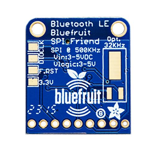 Adafruit Bluefruit LE - SPI Friend