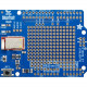 Bluefruit LE Shield - Bluetooth LE for Arduino