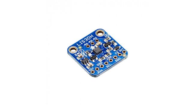 Adafruit LIS3DH Triple Axiz Accelerometer