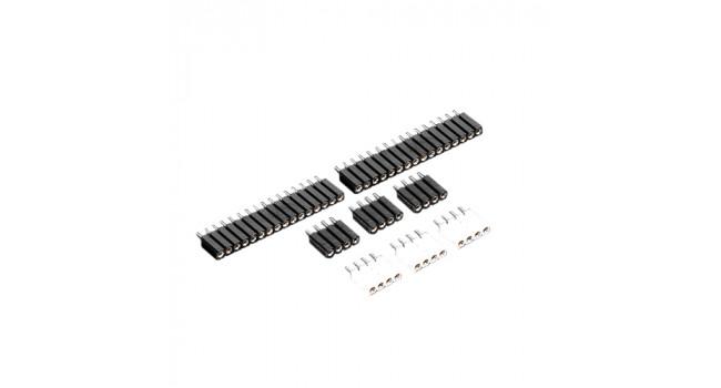 Header Pins for MicroPython Pyboard