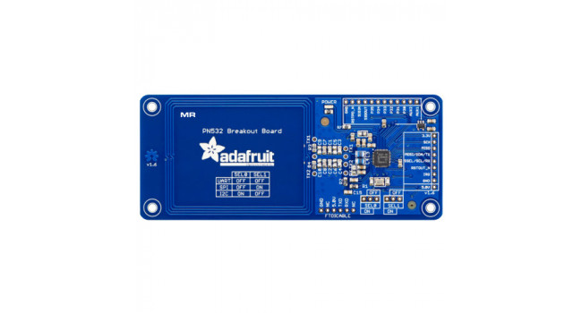 NFC/RFID Controller Breakout Board - 13.56MHz