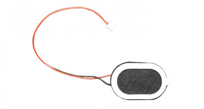 Oval Speaker - 1 Watt 8 Ohm