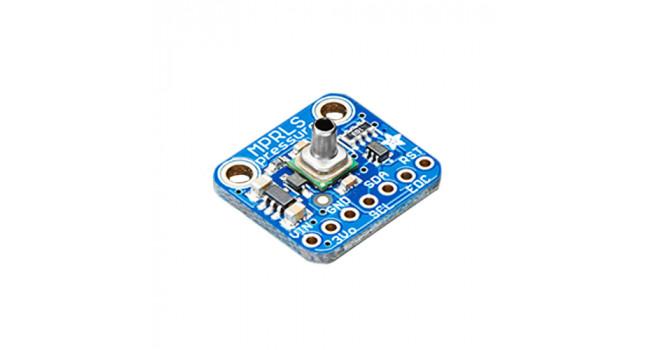 Adafruit MPRLS Pressure Sensor