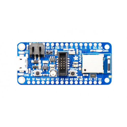 Adafruit Feather nRF52840