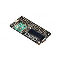 Adafruit RFM69HCW 868MHz for Pi