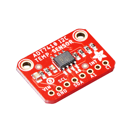 Adafruit High Accuracy Temperature Sensor