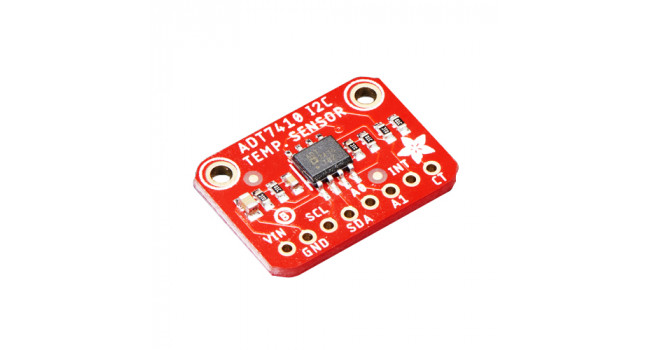 Adafruit  High Accuracy Temperature Sensor