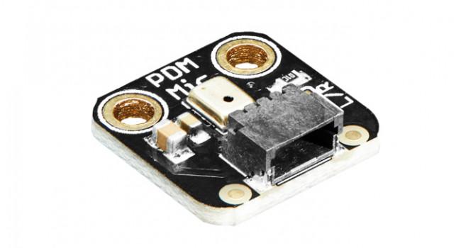 Adafruit PDM Mic Module - Qwiic