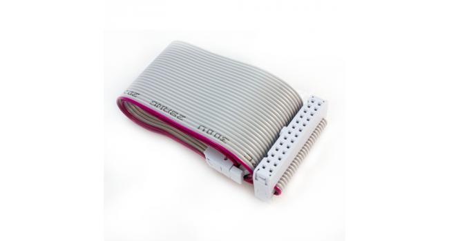 Raspberry Pi GPIO Ribbon Cable