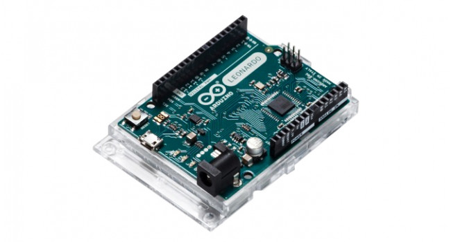Arduino Leonardo Original - Micro USB