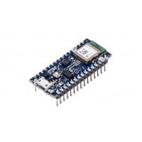Arduino Nano 33 BLE with Headers