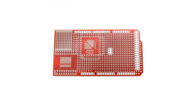 Arduino ProtoShield for MEGA