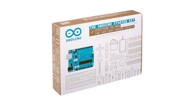Arduino Starter Kit - Original
