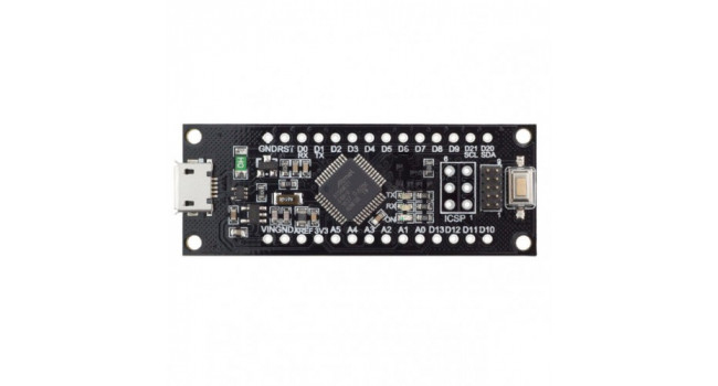 ARD M0 Mini Board - SAMD21 - Compatible with Arduino