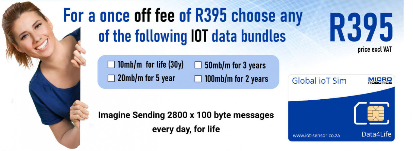 Data for Life IOT