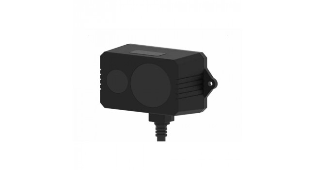 TF02 LiDAR Sensor Range 22m