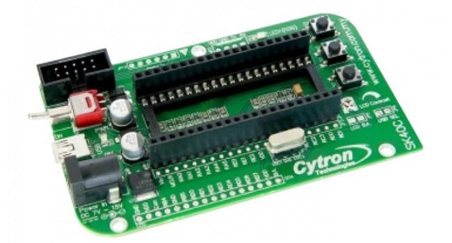PIC 40 Pin Starter Kit