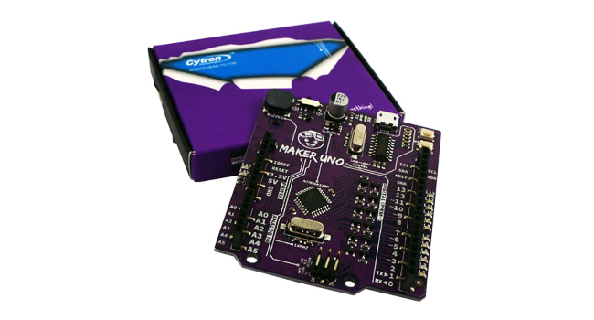 UNO R3 for Education - Arduino Ready
