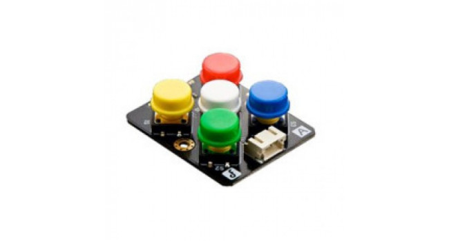Mini Analog Keypad V2