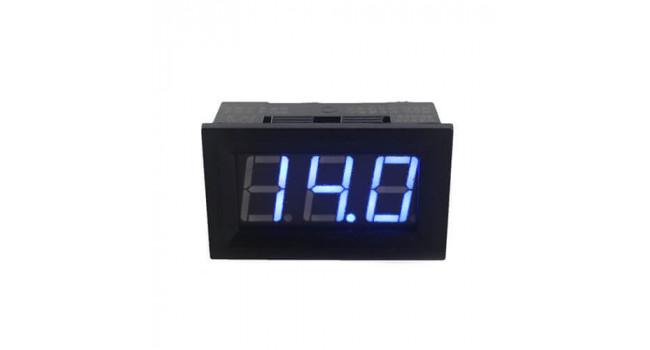 Current Meter LED (Blue)