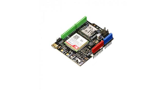 SIM7000E NB-IOT/LTE/GPSRS/GPS Shield