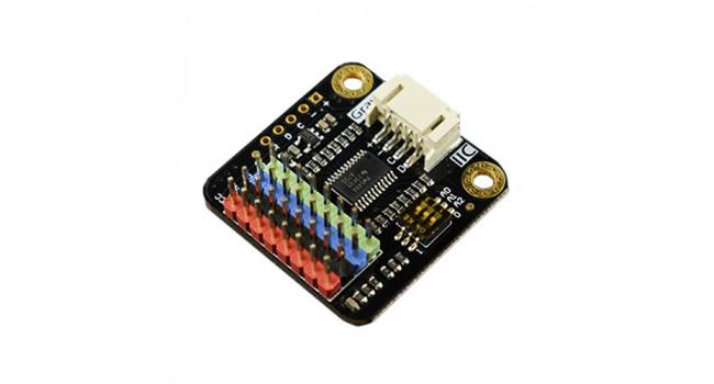 Multiplexer 1-8 I2C