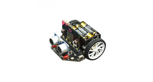 Maqueen Micro:Bit Robot (excl. Micro:Bit)