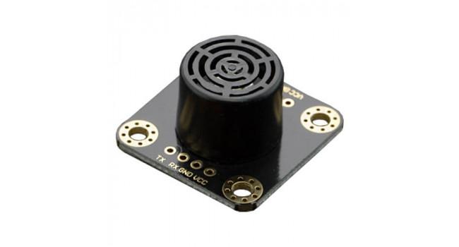 URM07 - UART Ultrasonic Sensor 20-750cm