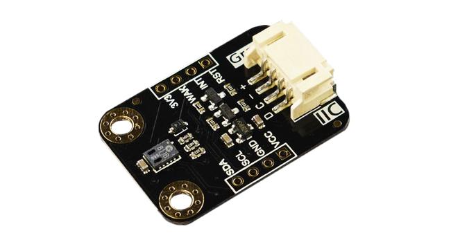DF Gravity Air Quality Sensor CCS811