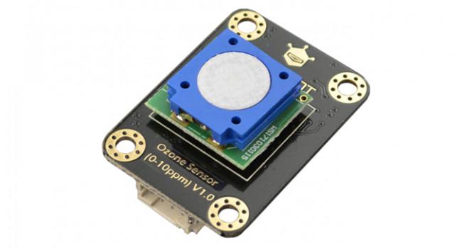 DF Robot Ozone Sensor I2C (0-10ppm)