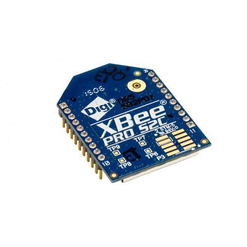 Xbee Pro S2C 802 15 4 2 4GHz 65MW