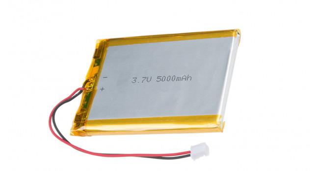 Battery LiPo 5000mAh 3.7V