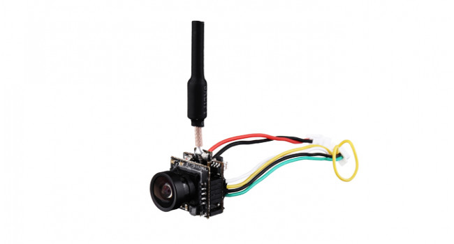 Eachine TX06 4-in-1 FPV Camera 5.8GHz