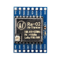 SX1278 LoRa Module 433M 10Km
