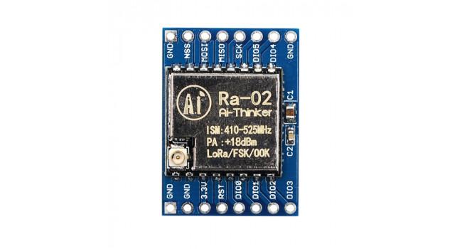 SX1278 LoRa Module 433Mhz 10Km
