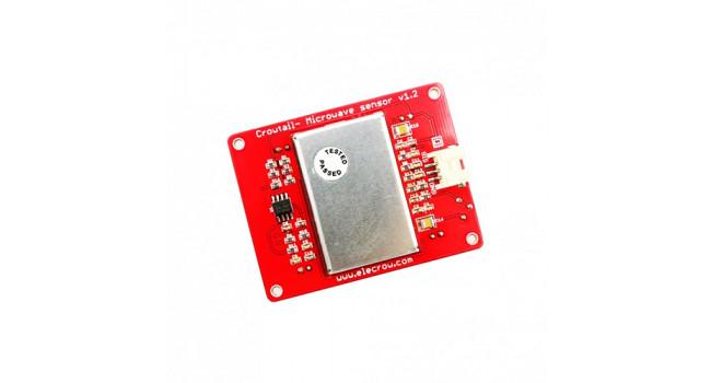 Radar/Microwave Sensor - Crowtail
