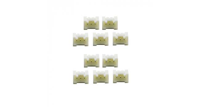 Crowtail 3 Pin Connector (10 Pack)