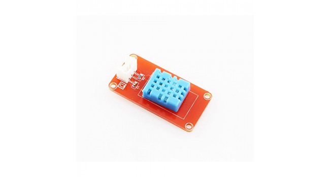 Crowtail- Temperature & Humidity Sensor