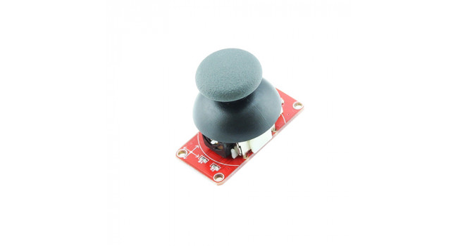 Thumb Joystick - Crowtail Connector