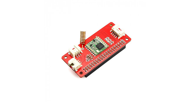 Lora RFM95 IOT Board for Pi