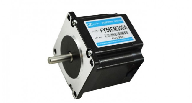 Stepper Motor 1Nm 1.8Deg 3A