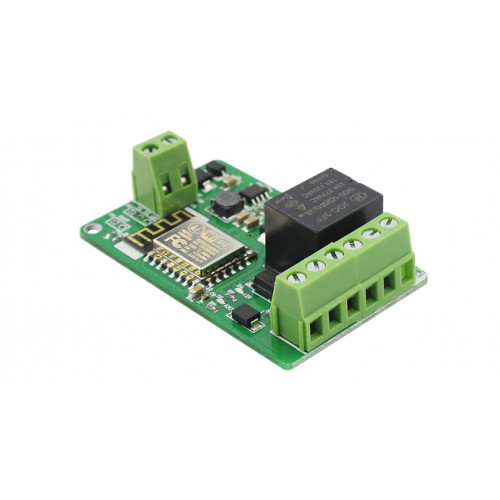 ESP8266 Network Relay WIFI Module