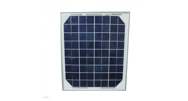 Solar Panel 10W 18V Mono Semi Flex