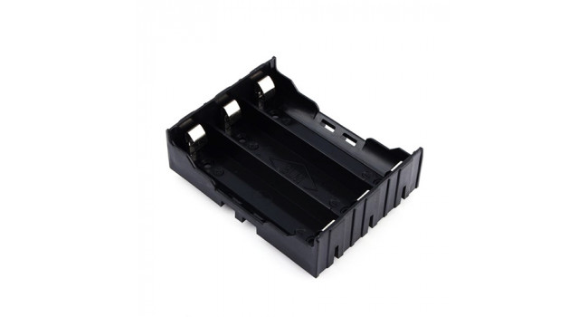 18650 Battery Holder - PCB - 3 Cell