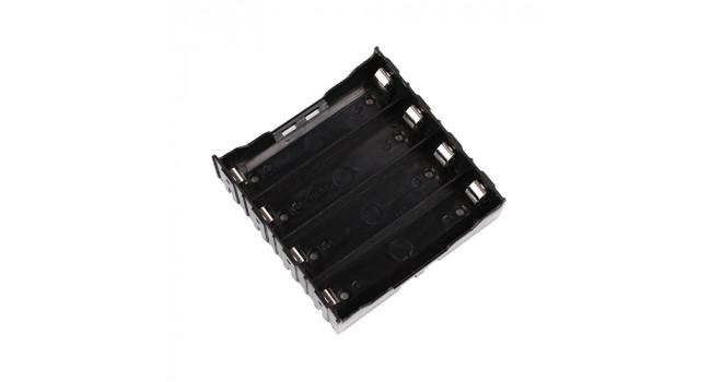18650 Battery Holder - PCB - 4 Cell