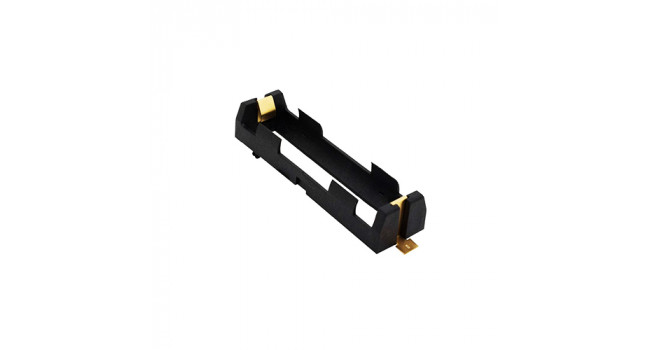 18650 Battery Holder - SMD- 1 Cell